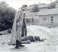 Latinovits Zoltán  és Fábri Zoltán