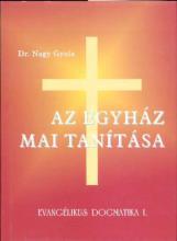 Evangélikus dogmatika
